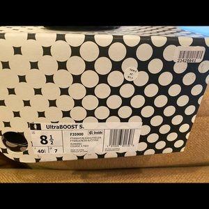 Adidas by Stella McCartney Shoes - Adidas by Stella MCCartney ultraboost sneaker
